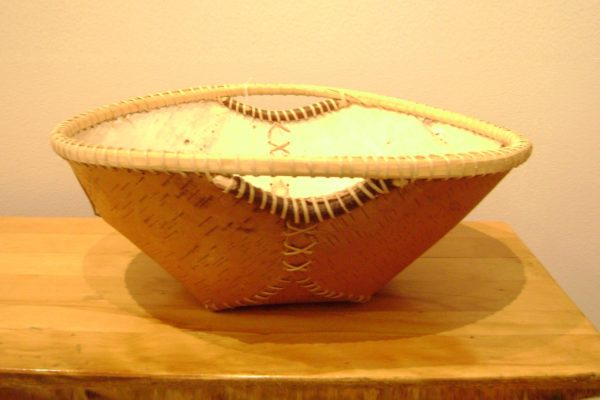 VAM-Basket by Bliss McIntosh