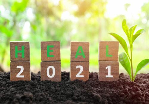 Year,2021,Healing,,Hope,,Growth,,Life,Renewal,,New,Beginnings,And